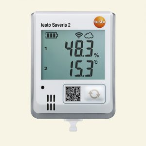 Data loggers Temp & RH