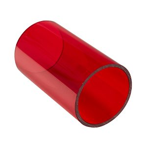 Red Fun Tunnels