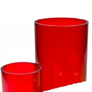 Red Fun Tunnels